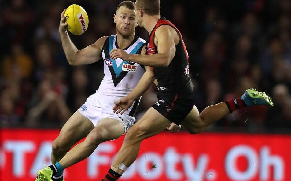 What We Learned Round 4 Vs Essendon