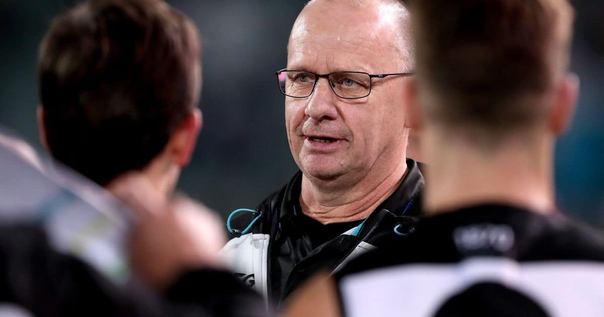 PAFC News - Port Adelaide  cover image